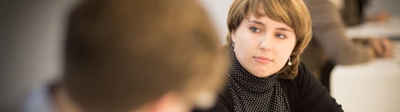 Steinbeis SMI MBA startet zweimal im Jahr
