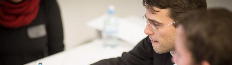 Executive MBA an der SMI